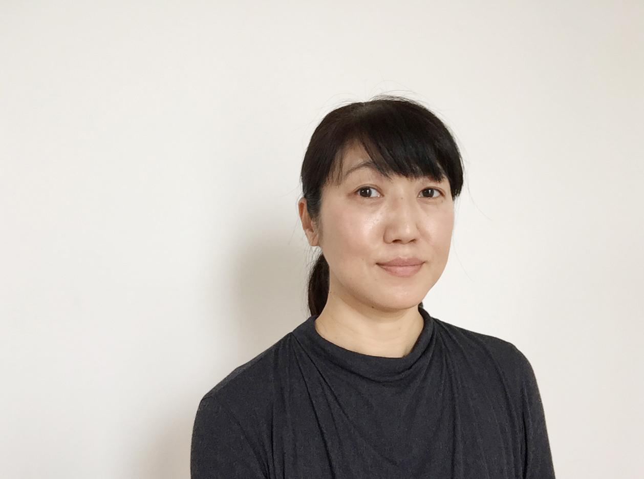 阪田 清子